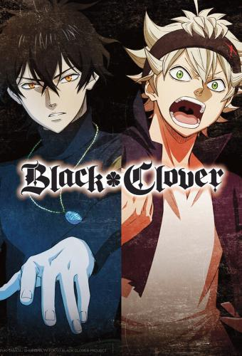 Black Clover Countdown