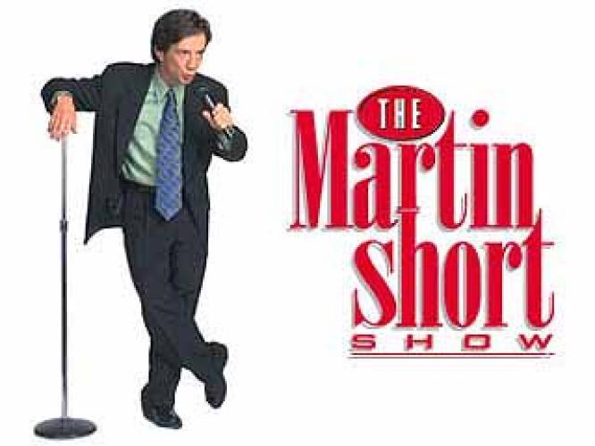 The Martin Short Show (1999) next episode air date poster
