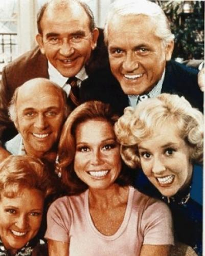 The Mary Tyler Moore Show next episode air date poster