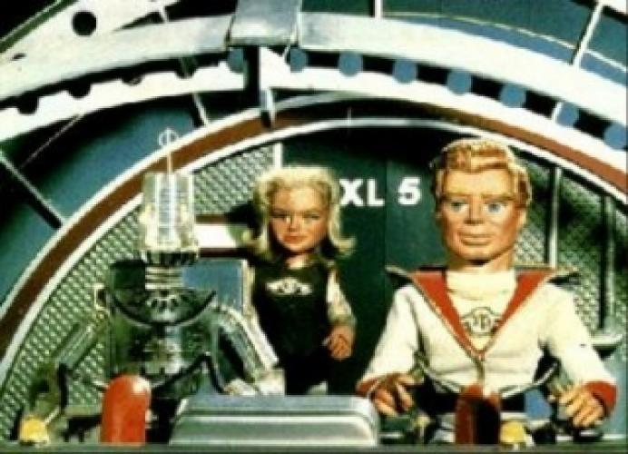 Fireball XL5 next episode air date poster