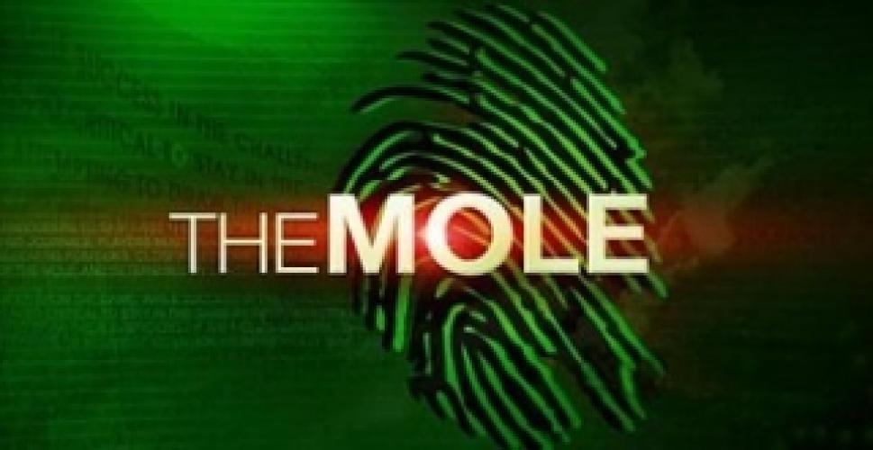 The Mole (US) next episode air date poster