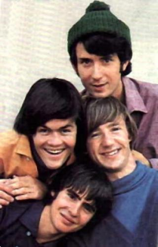 The Monkees next episode air date poster