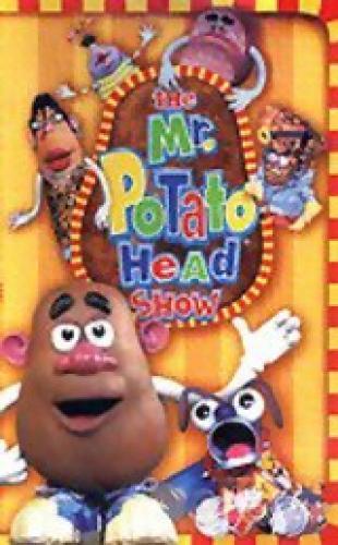 The Mr. Potato Head Show next episode air date poster