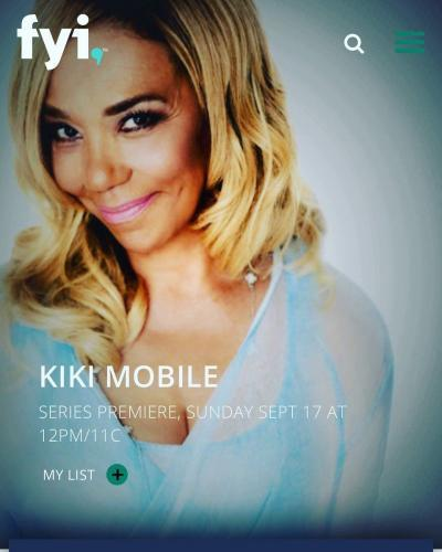 kiki dating site corporate dating sydafrika