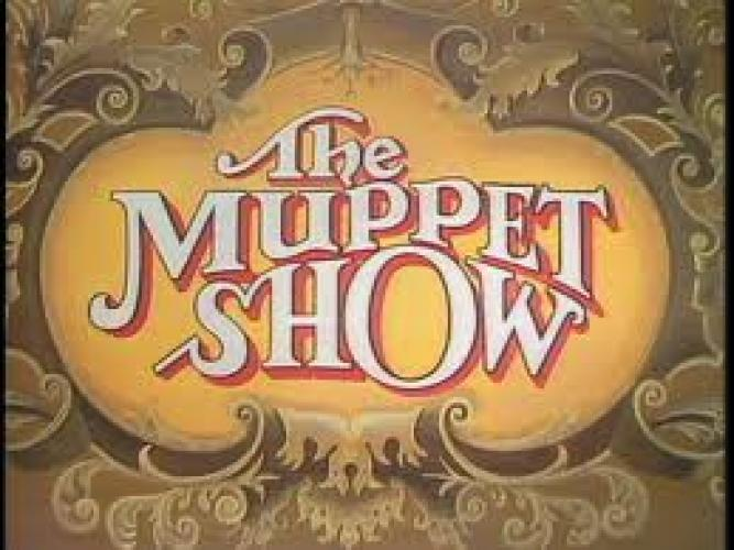 The Muppet Show next episode air date poster