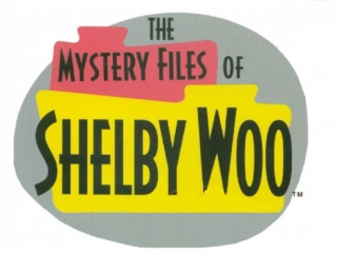 The Mystery Files of Shelby Woo next episode air date poster