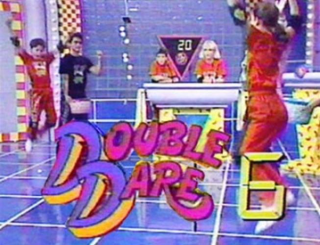 Super Special Double Dare next episode air date poster