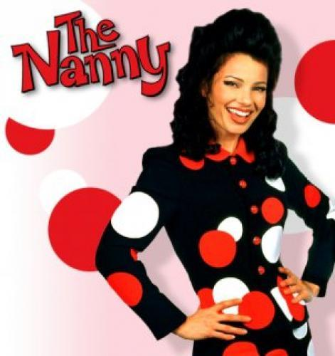 The Nanny next episode air date poster