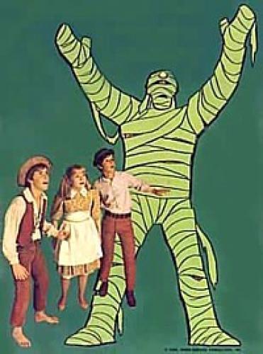 The New Adventures of Huck Finn next episode air date poster