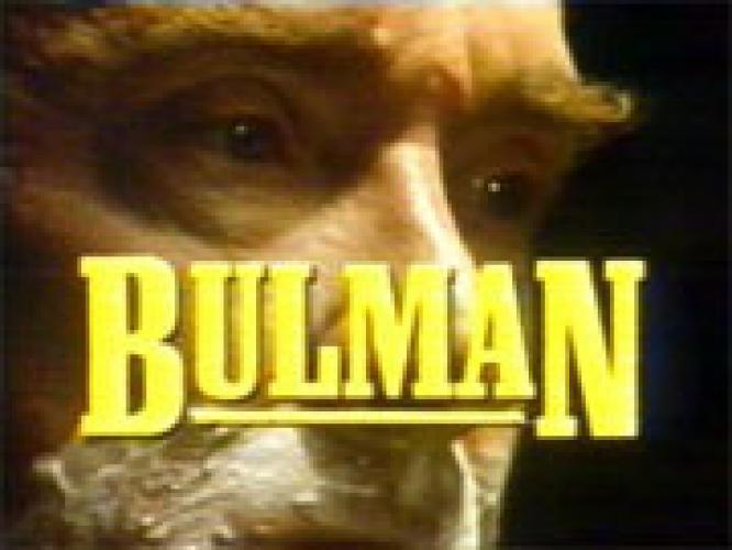 Bulman next episode air date poster