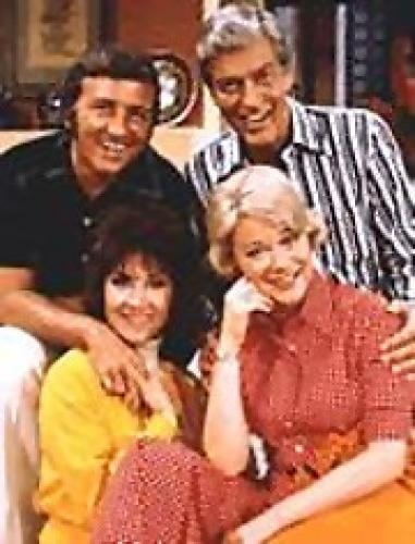The New Dick Van Dyke Show next episode air date poster