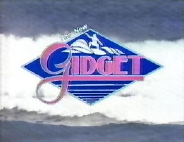 The New Gidget next episode air date poster