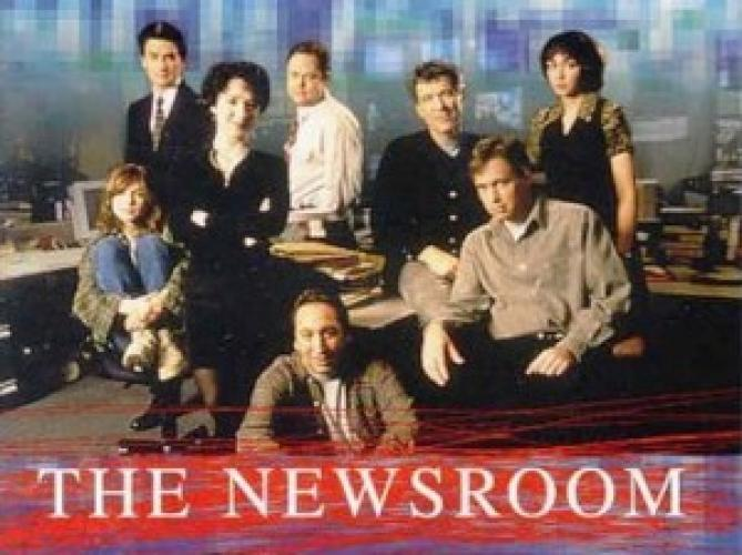 The Newsroom (2005) next episode air date poster