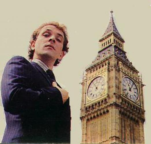The New Statesman (1987) next episode air date poster