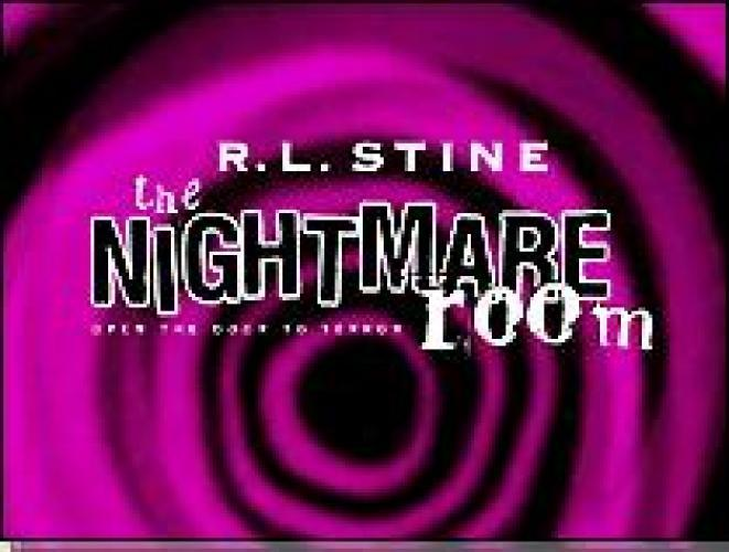 The Nightmare Room next episode air date poster