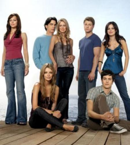 The O.C. next episode air date poster