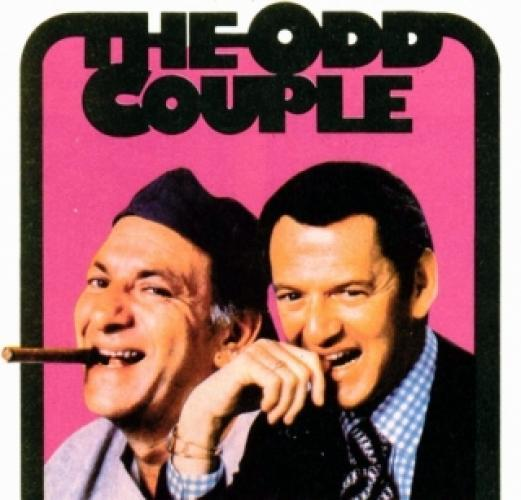 The Odd Couple next episode air date poster