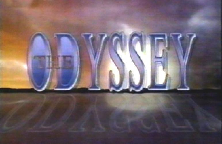 The Odyssey next episode air date poster