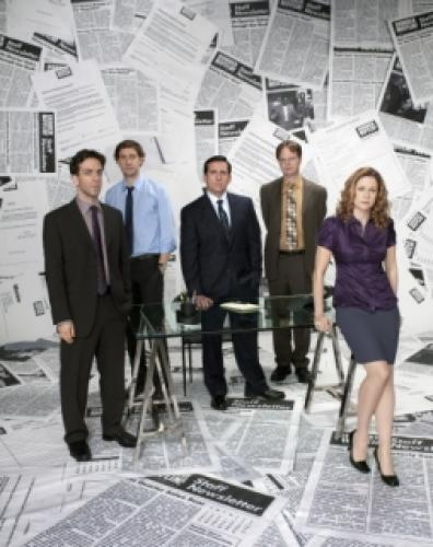 The Office next episode air date poster