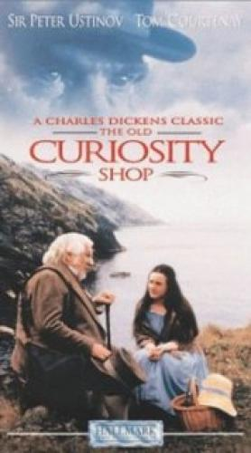 The Old Curiosity Shop (US) next episode air date poster