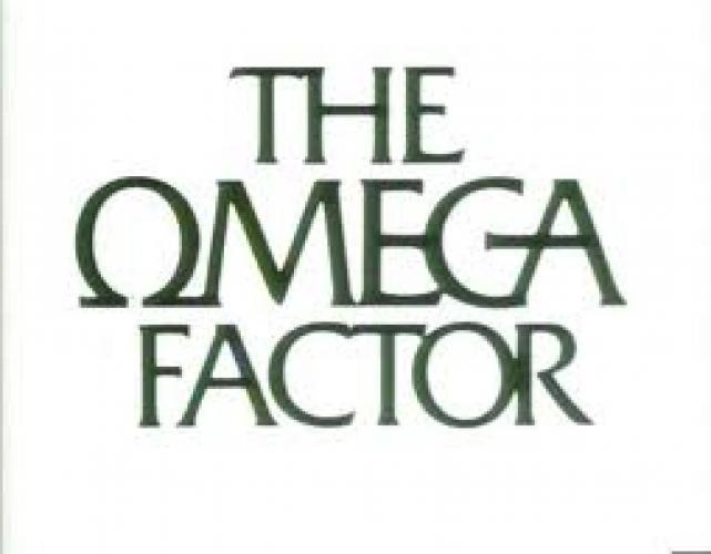 The Omega Factor next episode air date poster