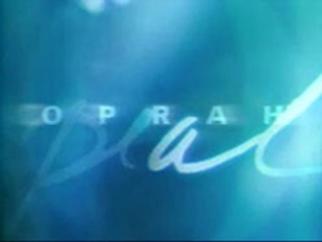 Oprah next episode air date poster