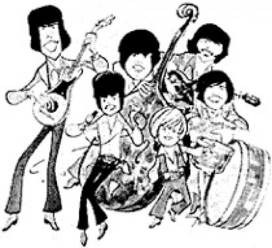 The Osmonds next episode air date poster