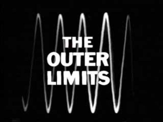 The Outer Limits next episode air date poster