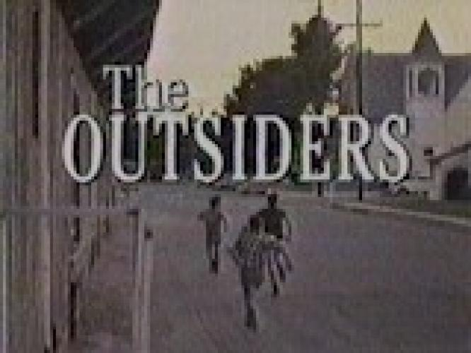 The Outsiders (US) next episode air date poster