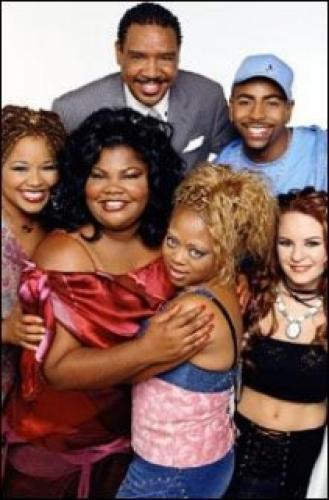 The Parkers next episode air date poster