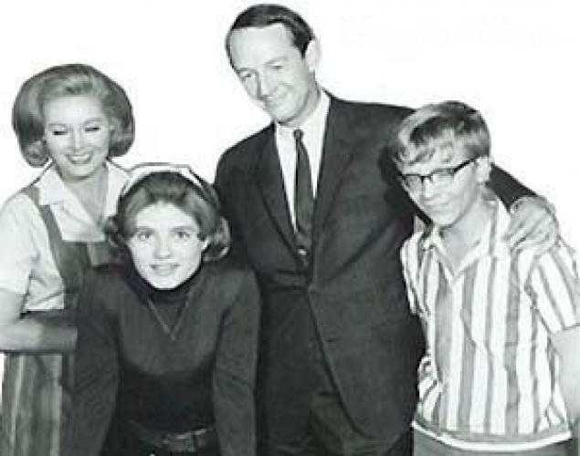 The Patty Duke Show next episode air date poster