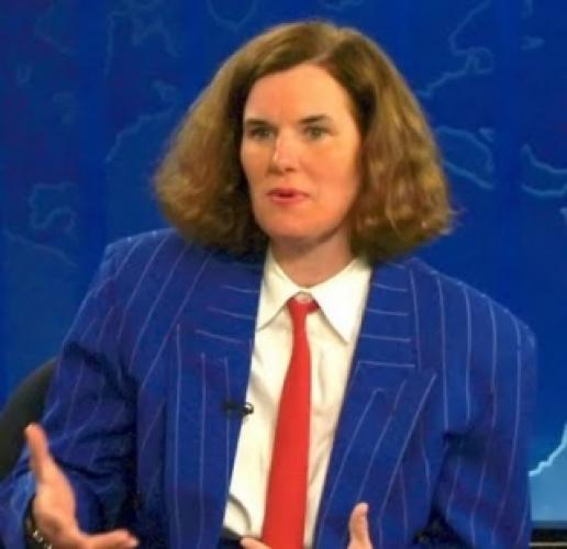 The Paula Poundstone Show next episode air date poster