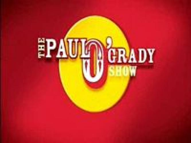 The Paul O'Grady Show next episode air date poster