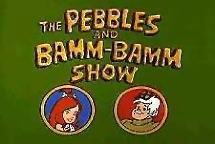 The Pebbles & Bamm-Bamm Show next episode air date poster