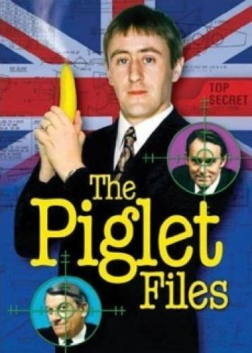The Piglet Files next episode air date poster