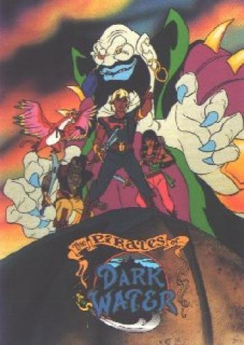 The Pirates of Dark Water next episode air date poster