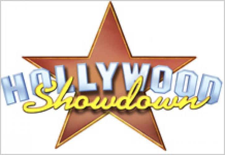 Hollywood Showdown next episode air date poster
