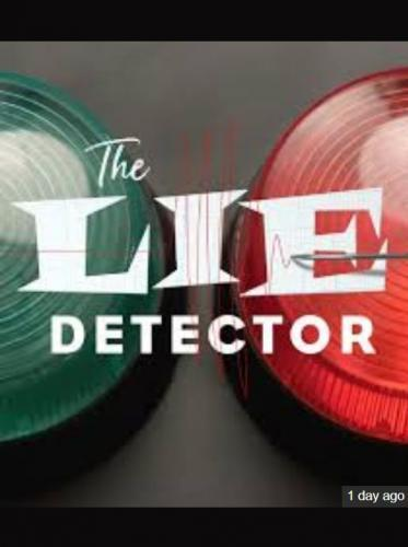 lie detector dating