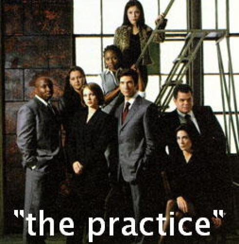 The Practice next episode air date poster