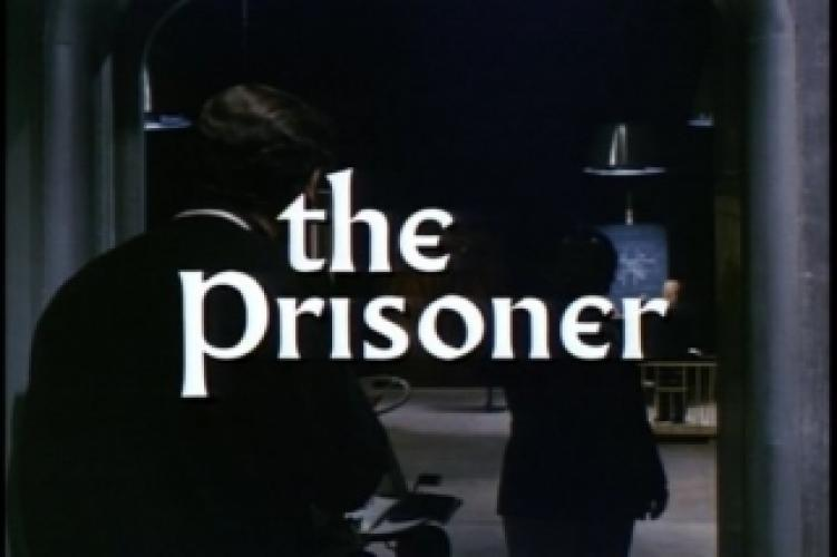 The Prisoner next episode air date poster