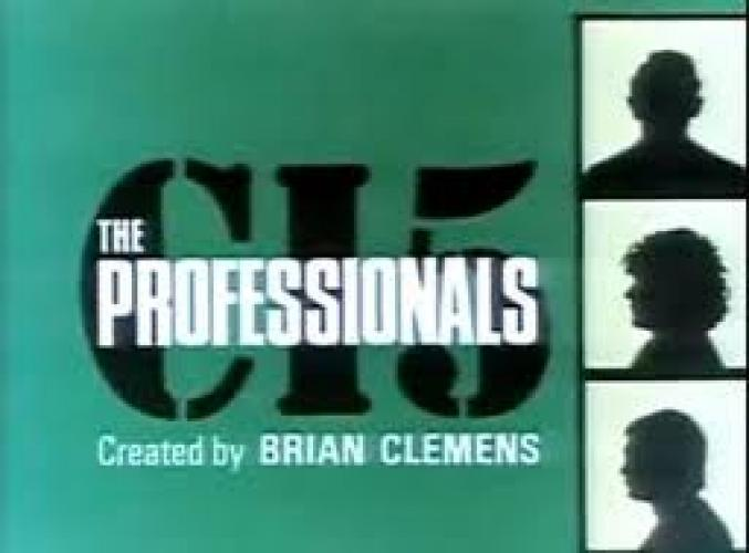 The Professionals next episode air date poster