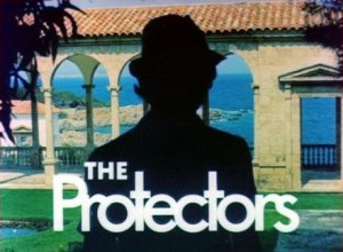 The Protectors next episode air date poster