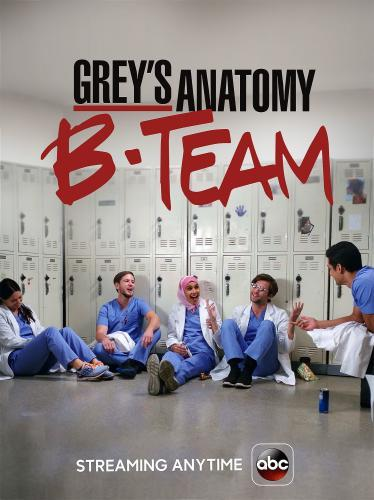 Greys Anatomy B Team Next Episode Air Date Countdow