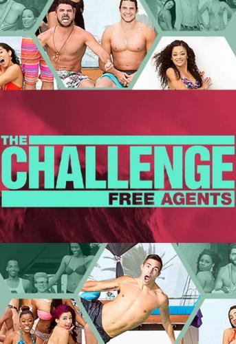 The Challenge next episode air date poster