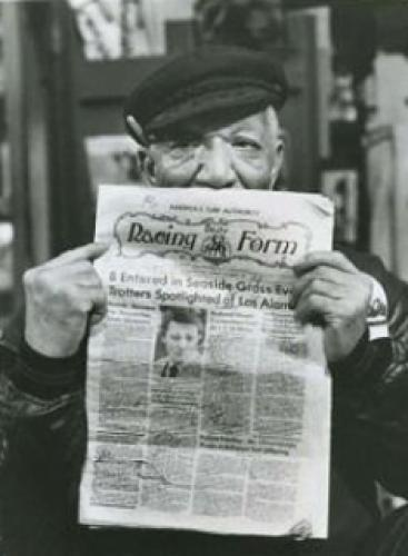 The Redd Foxx Show next episode air date poster