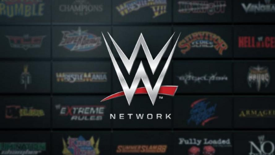 WWE PPV on WWE Network Season 2019 Air Dates & Countdow