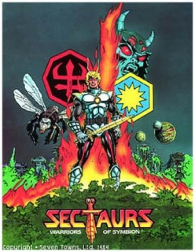 Sectaurs next episode air date poster
