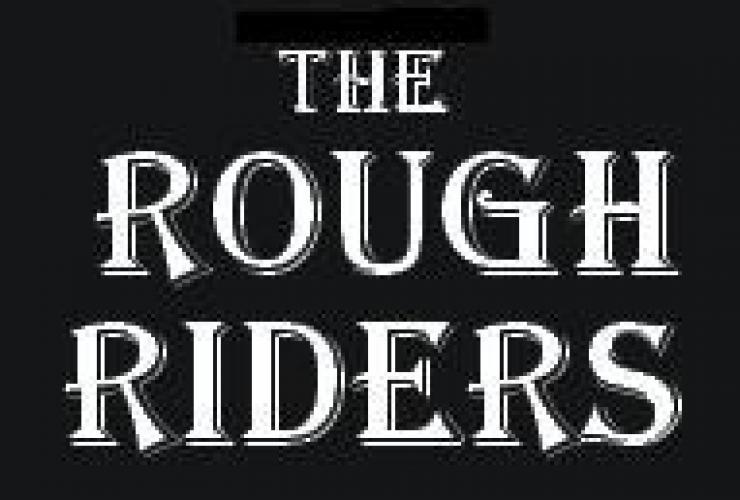 The Rough Riders next episode air date poster