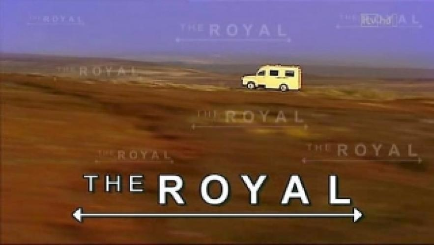 The Royal next episode air date poster