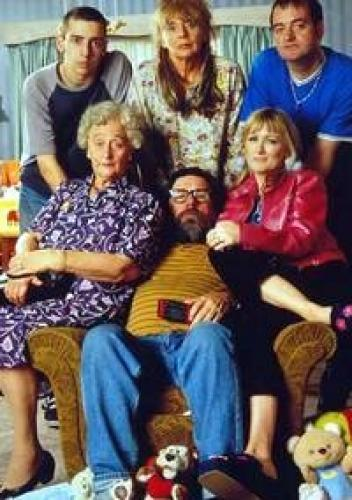 The Royle Family next episode air date poster